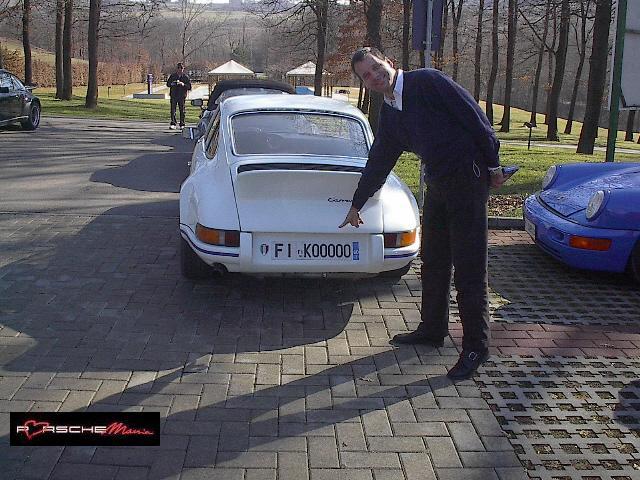 2 176 Raduno Porschemania A Reggio Emilia
