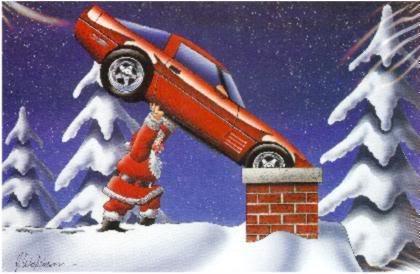 Buon Natale 883.Porschemania Forum Buon Natale