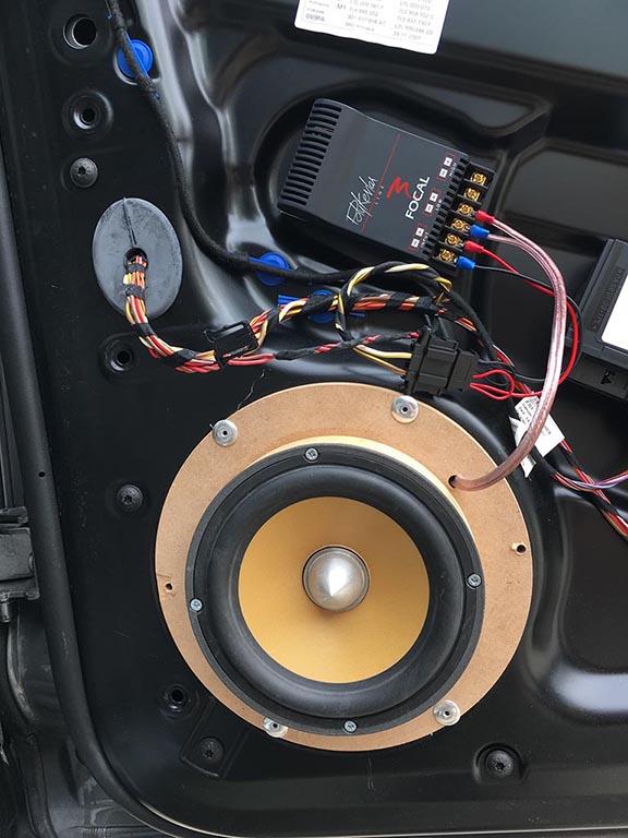 Porschemania forum installare impianto bose - Impianto stereo casa bose ...