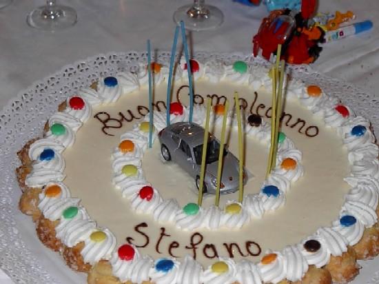 Porschemania Forum Buon Compleanno Stefano Gt3