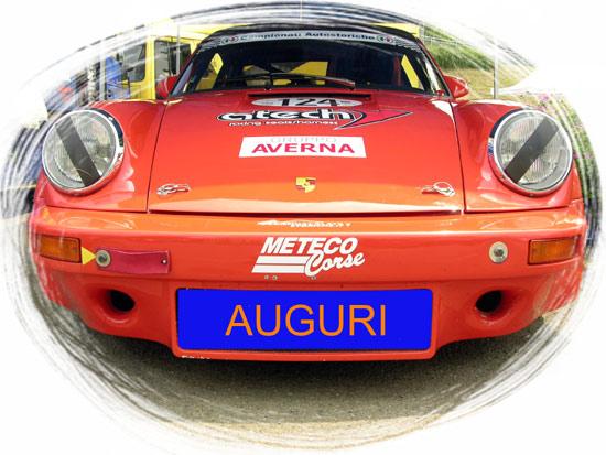 Porschemania Forum Auguri A Danilo B