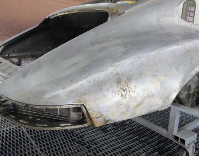 Porschemania forum lavori di restauro su 911t swb del 1967 - Lavori in casa forum ...