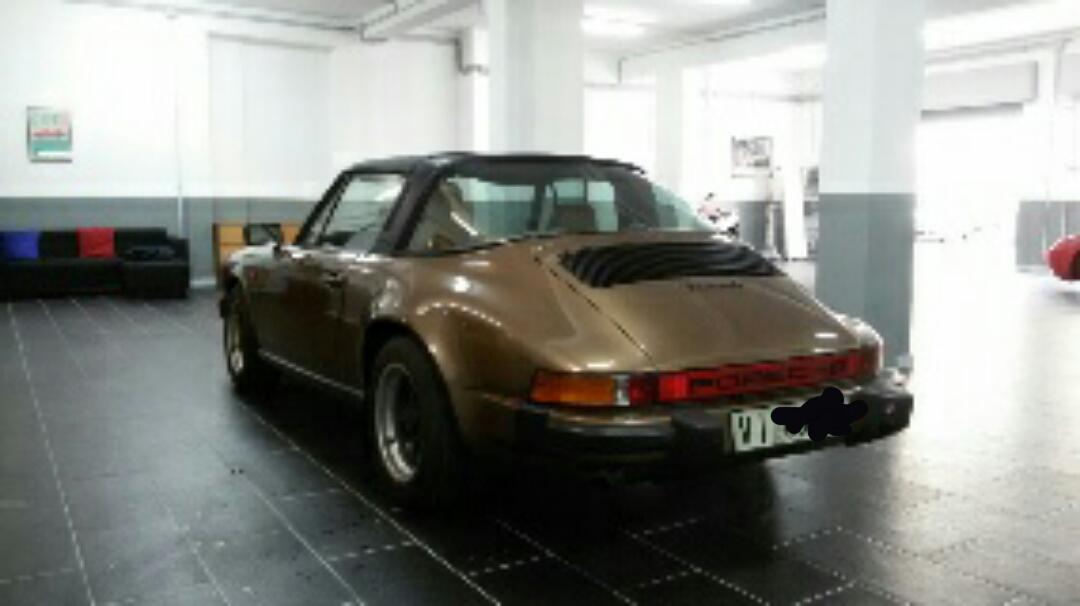 6413b4ca72f PorscheMania Forum  Consigli acquisto 911 Targa 1975-1982