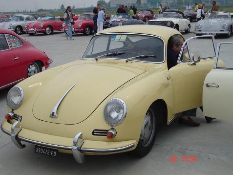 Porschemania forum ricomprereste la cayman io no - Porche da letto ...