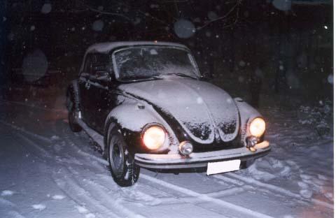 1500 e 1302 1300 GUARNIZIONE con tetto per portabagagli VW Maggiolino 1200