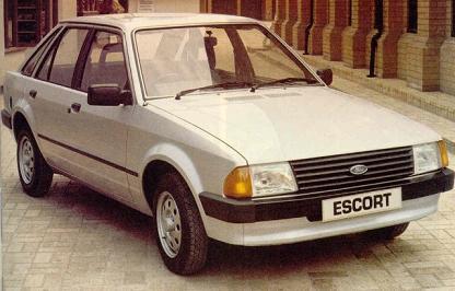 FORD Escort MK3 NUOVO Interruttore Finestrino Elettrico SERIE 1 RS Turbo GHIA XR