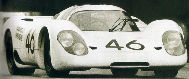 Risultati immagini per porschemania Un'altra 917L Stommelen che da Herrmann