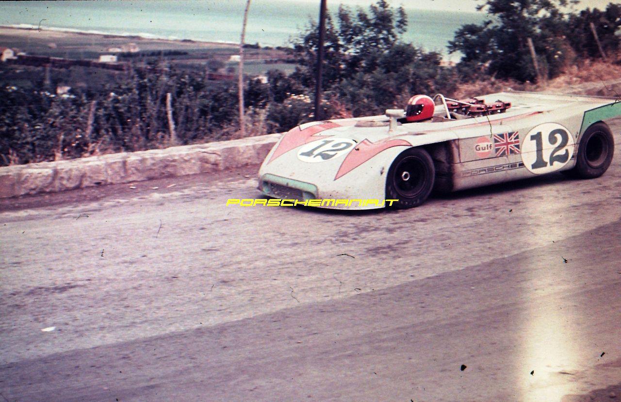 Porschemania It Foto Gallery Targa Florio 3 5 1970